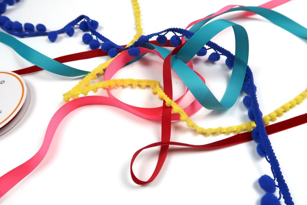 ribbon bundle