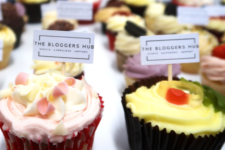 The Bloggers Hub X BWB London Event22.10.16