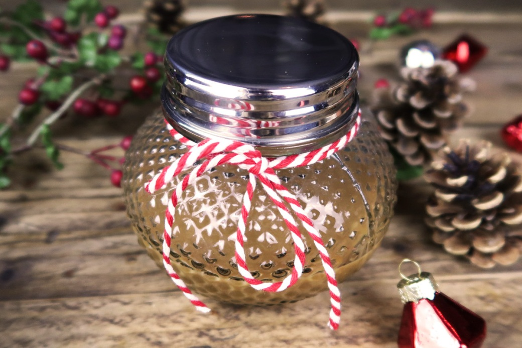 dulce de leche christmas recipe