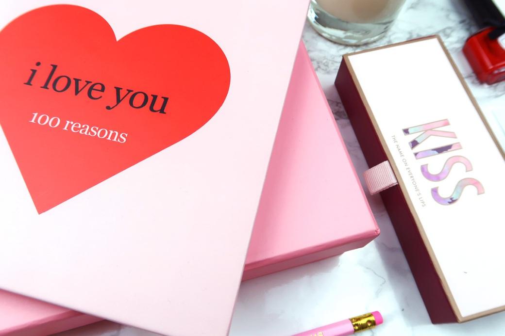 valentine flatly present idea