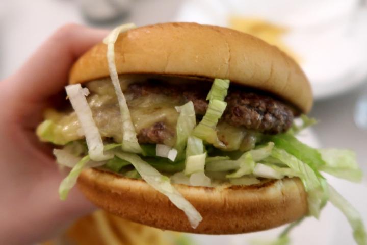 paradiso bar and dining brighton restaurant burger
