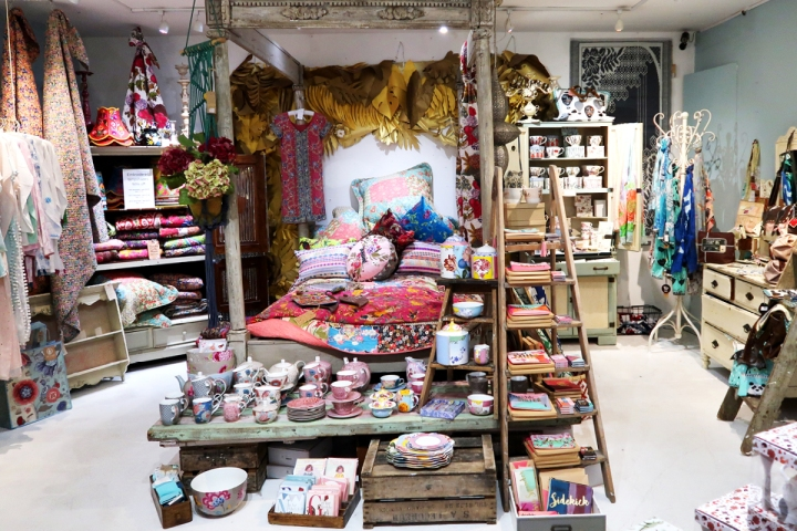 bluebelle and co shop brighton disaster design