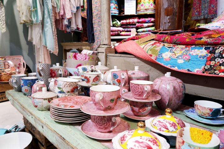 Gifts Galore at Bluebelle & Co,Brighton