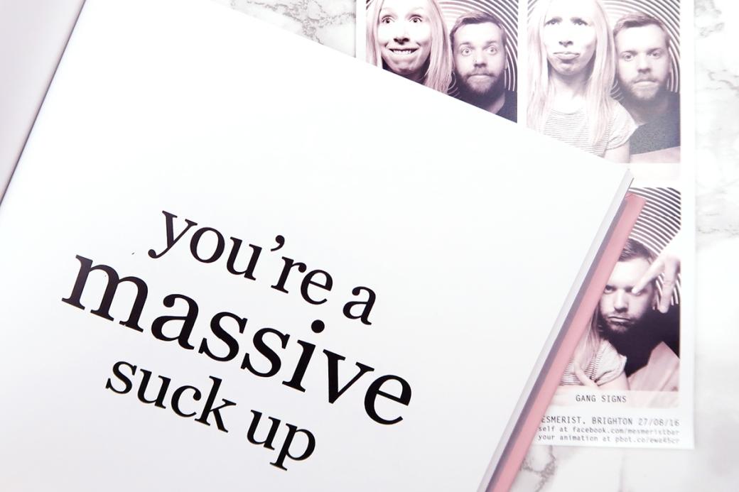 i love you book