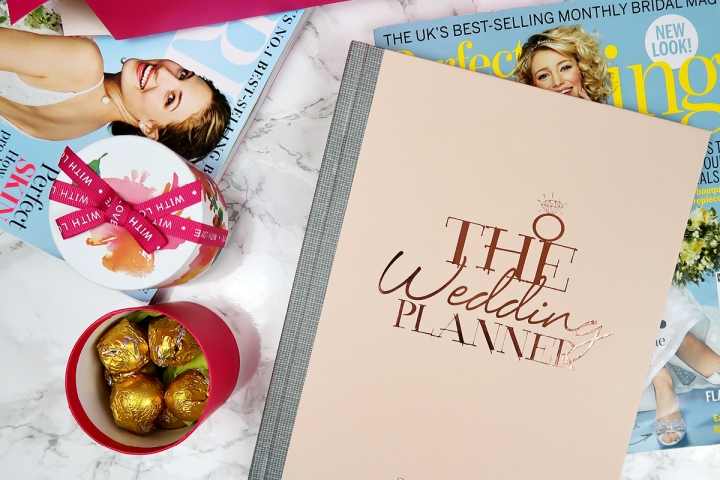 Bring out the WeddingPlanner…