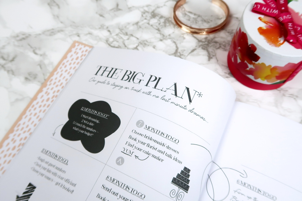 wedding planner the big plan