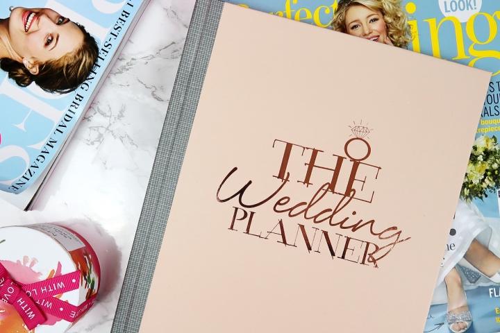 wedding planner brides magazine