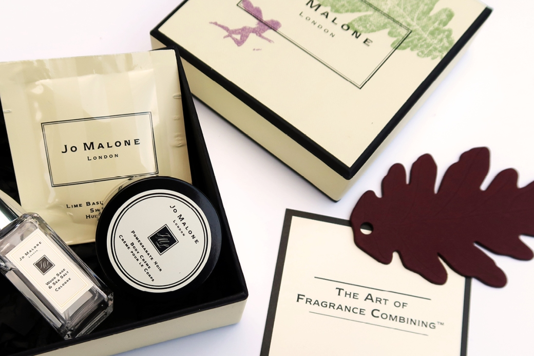 jo malone london english oak chichester freebies