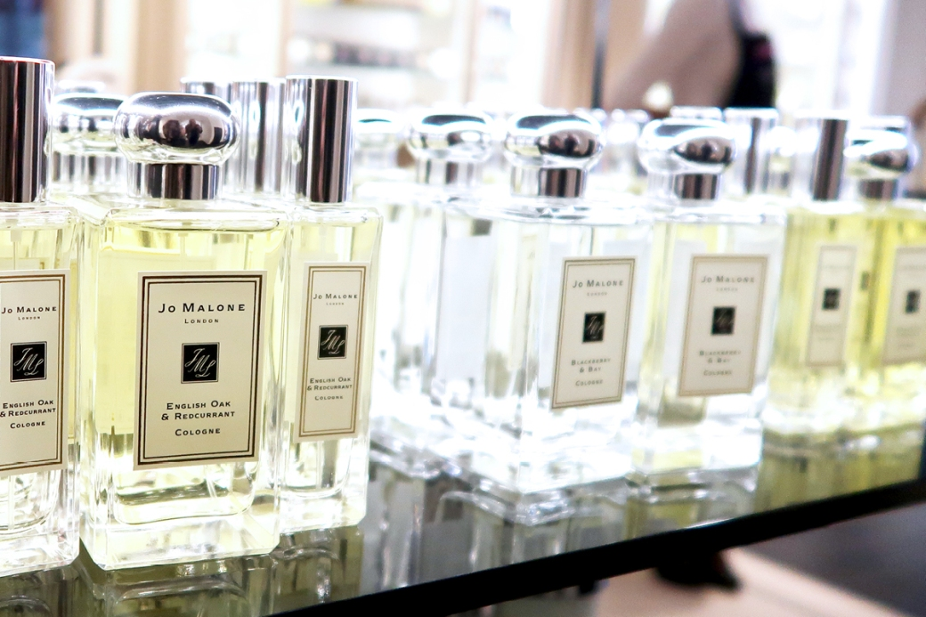jo malone london english oak chichester event