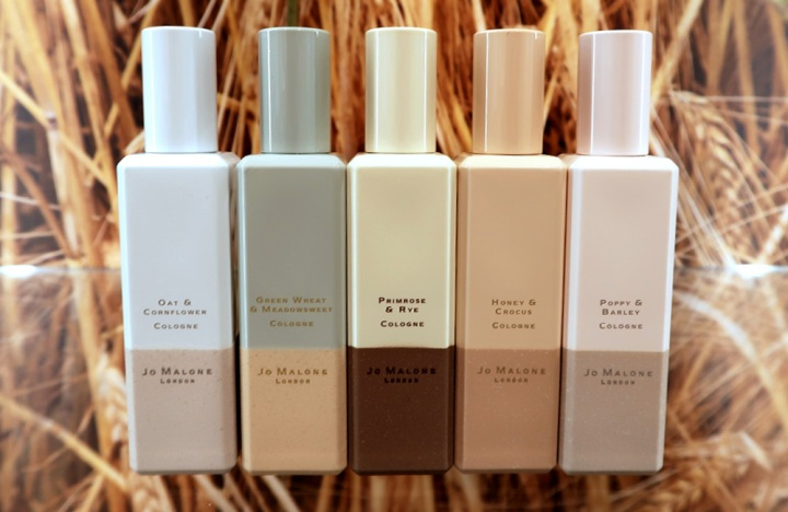Jo Malone English Fields Event